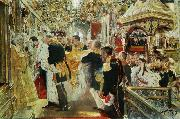Coronation of Nicholas II of Russia