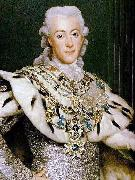 Gustavus III of Sweden
