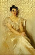 mrs frances cleveland, Anders Zorn