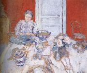 Vuillard mother