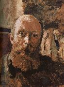 Edouard Vuillard self portrait oil painting reproduction