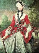 countess sophia maria de voss