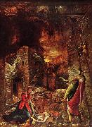 Albrecht Altdorfer Geburt Christi oil painting reproduction