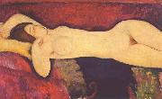 Le Grand Nu, Amedeo Modigliani