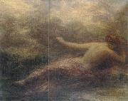 Henri Fantin-Latour nuit oil painting reproduction