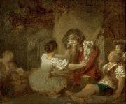Education is Everything, Jean-Honore Fragonard