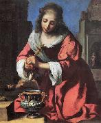 Private Collection, Johannes Vermeer