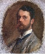 John Singer Sargent Self Portrait oil painting reproduction