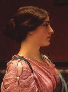 A Classical Beauty, John William Godward