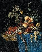 Aelst, Willem van Still Life oil painting reproduction
