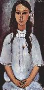 Amedeo Modigliani Alice oil painting reproduction