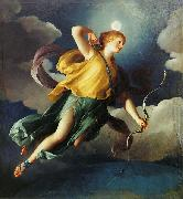 Night by Anton Raphael Mengs