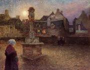 BOL, Ferdinand Puigaudeau oil painting reproduction