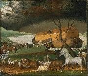 Noah's Ark,, Edward Hicks