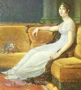 ortrait of Empress Josephine of France