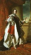 Portrait of Prince Albert, Franz Xaver Winterhalter