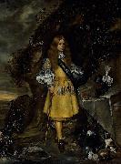 Gerard Ter Borch Borch oil painting
