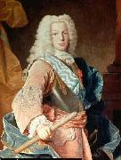 Jean Ranc Portrait of Ferdinand VI of Spain as Prince of Asturias oil painting on canvas