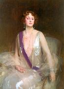 John Singer Sargent Grace Elvina, Marchioness Curzon of Kedleston oil painting on canvas