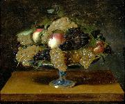 Panfilo Nuvolone Still life oil painting