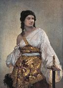 Riedel Judith oil painting reproduction