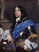 King Charles X Gustav of Sweden