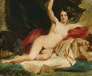 Etty Female Nude