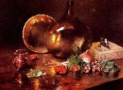 William Merrit Chase Still Life oil painting reproduction