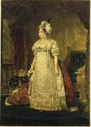 Marie Therese Charlotte of France, antoine jean gros