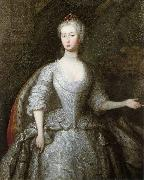 Augusta of Saxe-Gotha, Princess of Wales