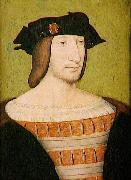 Francois I of France, Anonymous