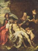 1st third of 17th century, Anthony Van Dyck