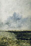August Strindberg Seascape oil painting reproduction