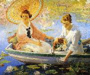 Summer, Colin Campbell Cooper
