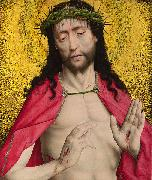 Christ Crowned with Thorns, Dieric Bouts