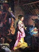 Federico Barocci Geburt Christi oil painting reproduction