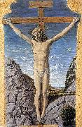 Fra Carnevale The Crucifixion oil painting reproduction