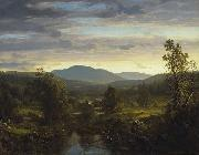 Frederic Edwin Church