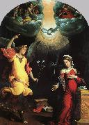Garofalo The Annunciation oil painting reproduction
