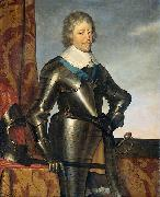 Frederik Hendrik (1584 - 1647), prince of Orange
