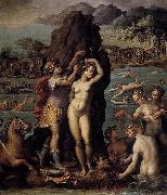 Giorgio Vasari Perseus and Andromeda oil painting on canvas