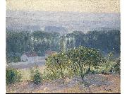 Late Afternoon, Guy Rose