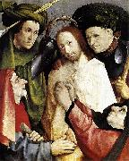 Hieronymus Bosch Christ Mocked oil painting reproduction