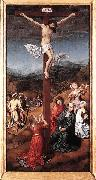 Crucifixion, Jan provoost