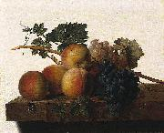 John Johnston Still Life oil painting