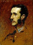 John Singer Sargent Ramon Subercaseaux oil painting reproduction