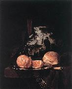 Juriaen van Streeck Still-Life oil painting reproduction