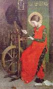 Marianne Stokes