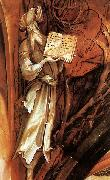 Matthias Grunewald The Annunciation oil painting reproduction