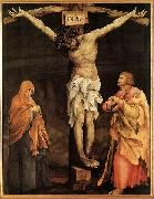 Matthias Grunewald The Crucifixion oil painting reproduction